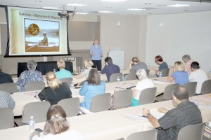 Midwest Roots Genealogy conf 2012