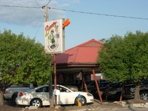 Bummies Drive-In in Bluffton has been a family-owned business for decades.