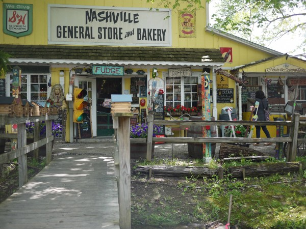 Nashville General Store and Bakery
