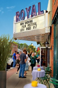 Royal Theater hosts the Indiana Short Film Festival, Oct. 10-11