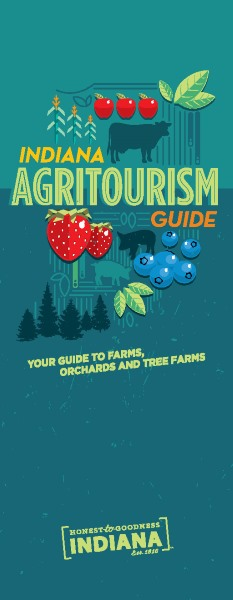 Indiana Agritourism Guide