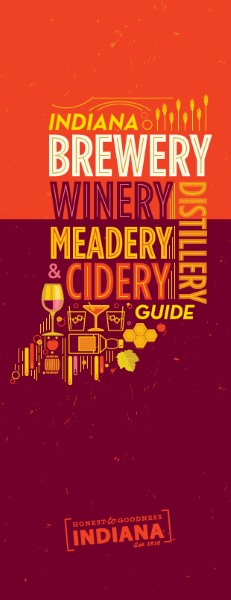 Indiana Brewery & Winery Guide